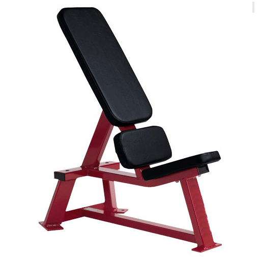 Incline Bench 30 Degrees Incline Bench 55 Degree Hammer Strength Fitness Equipment