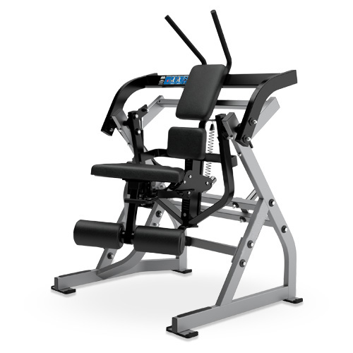 oblique exercise machine